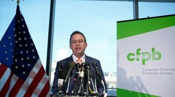 How the consumer protection agency is being curtailed