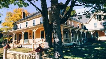 Wolfeboro | Pickering House