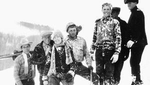 75 Years of Teton Skiing Heritage