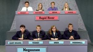4003 Rapid River vs Negaunee