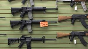 NWN 810 Assault Weapons