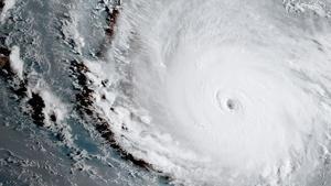Hurricane Irma and a Vietnam Veteran's Story