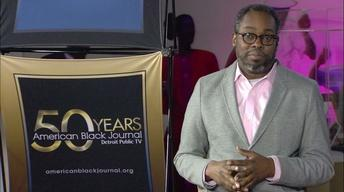 Roadshow – African Americans: Telling Our Story