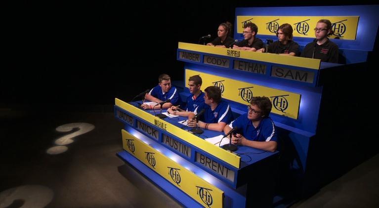 Scholastic Hi-Q: Nashville vs. Fairfield 2721