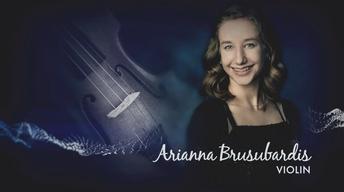 Final Forte: Arianna Brusubardis