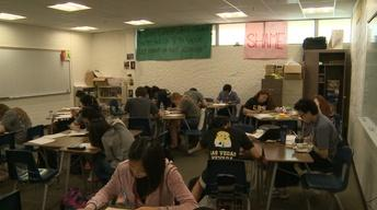 AP Participation and the Importance of Testing