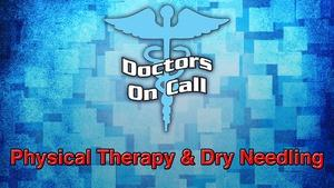 Doctors On Call - Physical Therapy & Dry Needling (Ep-1305)