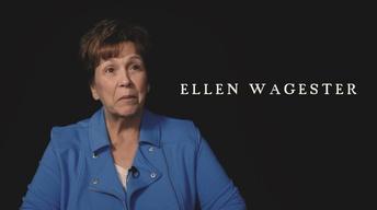 Ellen Wagester | The Vietnam Letters Home Project
