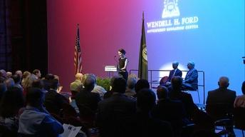 Remembering Wendell Ford