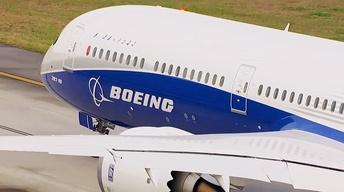 Boeing 787 Dreamliner, Telehealth, SC State Marching Band