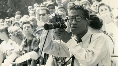 Sammy Davis, Jr. on His Greatest Fear