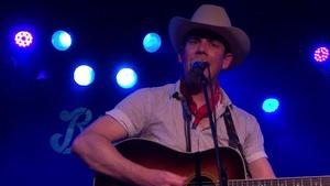Live at The Belly Up: Sam Outlaw