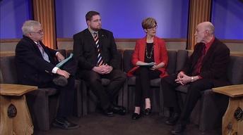 Debating Gun Violence as a Public Health Issue