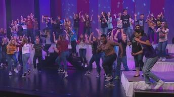 2017 Overture's High School Musical Awards