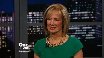 Women's Leadership: Balducci's CEO Judith Spires