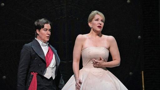 GP at the Met: Cendrillon | A Cinderella Story | Great