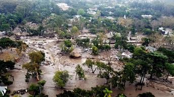 S45: Predicting Landslides