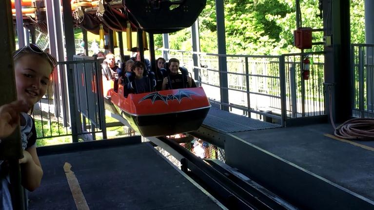 STEM Adventures: How Rollercoasters Are Made