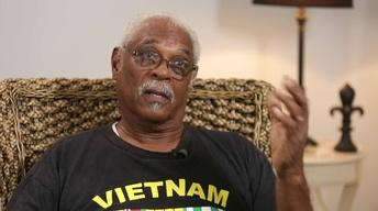 The Vietnam War: Voices from the Bay – Clement Hill's Story
