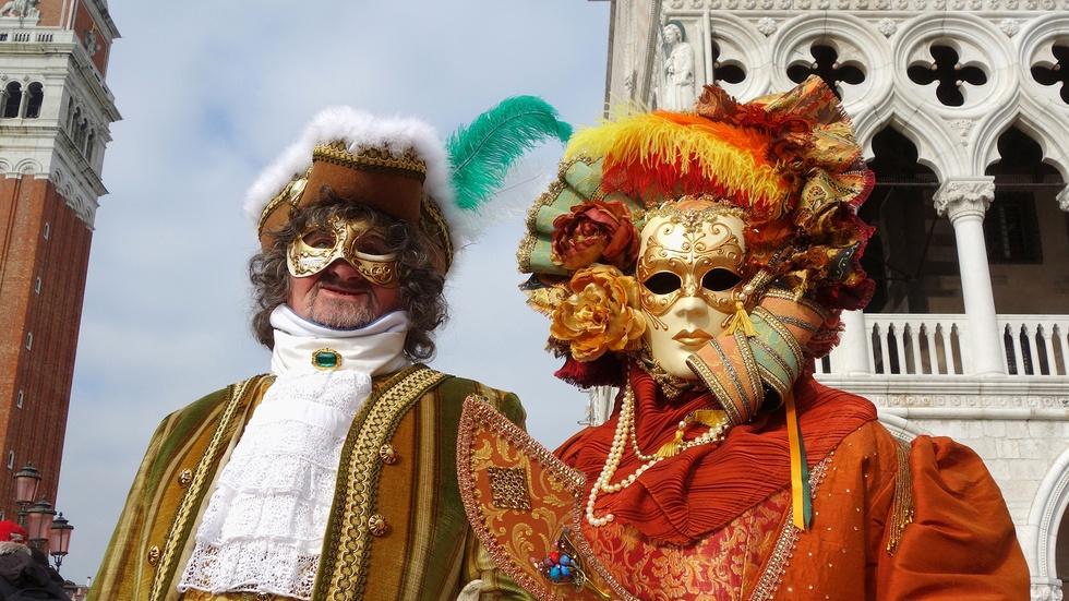 European Festivals image