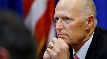 News Wrap: Florida sends new gun control bill to governor
