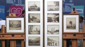 S22 Ep5: Appraisal: Hand-tinted Japanese Photos, ca. 1895