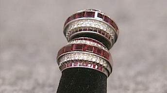 S21 Ep21: Appraisal: Platinum, Diamond & Ruby Rings, ca. 193