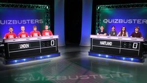 Linden vs. Hartland
