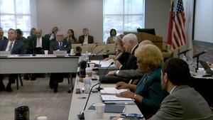 UNC Board of Governors Meeting, Part 2 January 26,2018