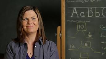 2017 UEA Excellence in Teaching Awards - Jennifer Ellsworth