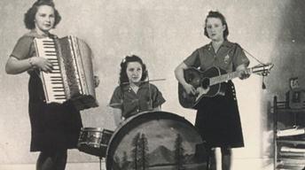 Helen's Drumming