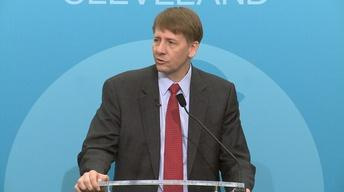 Ohio 2018 Meet the Candidates: Richard Cordray