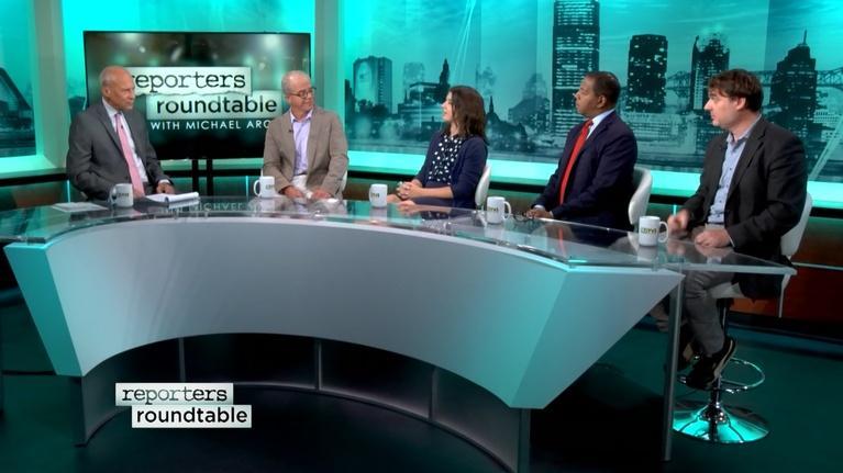 Reporters Roundtable: The Menendez Trial Week 2