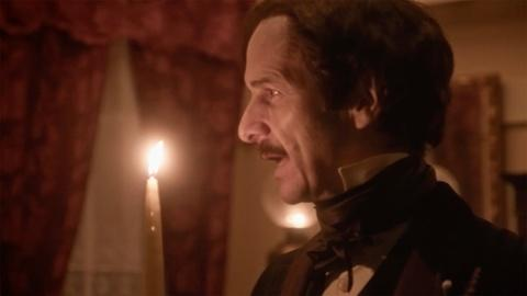 "American Masters -- S31 Ep8: Experience Poe's dramatic readings of ""The Raven"""