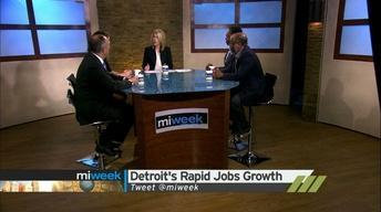 Detroit Schools / MiWeek Headlines / Maria's Story