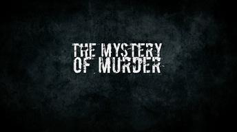 The Mystery of Murder Promo