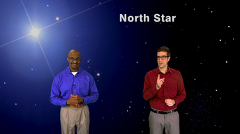 """""""Finding the North Star"""" Mar 19 - 25th 1 Min"""