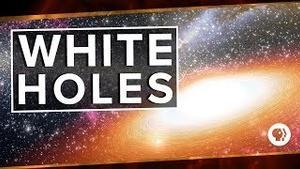 S3 Ep16: White Holes