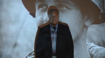 Your Vietnam Story: Glenn Hoover