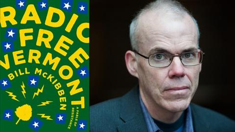 Book View Now -- Bill McKibben