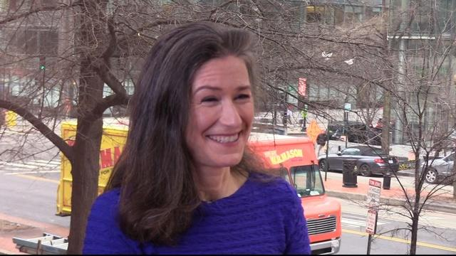 Women Thought Leaders: Amy Siskind