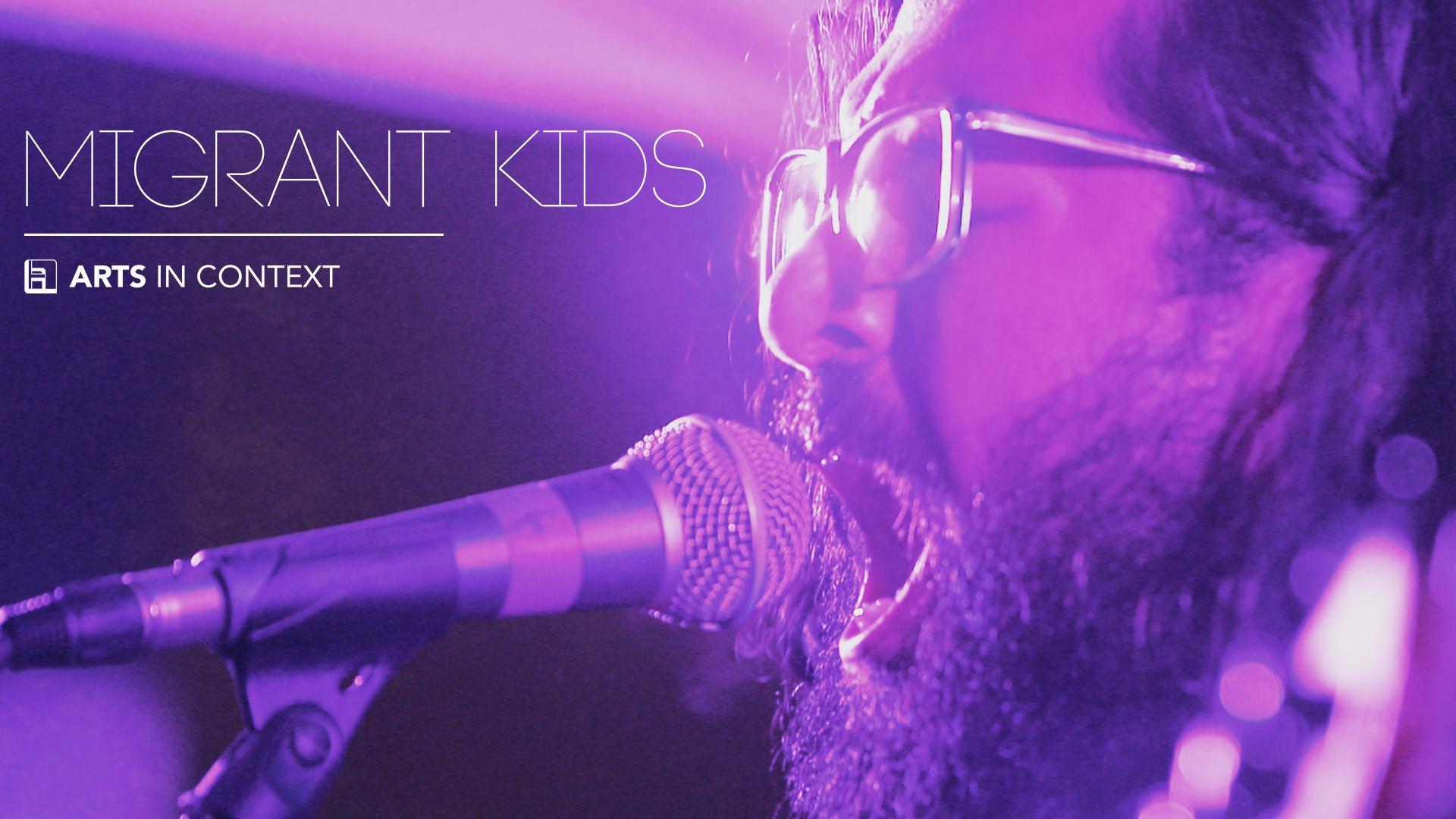 Migrant Kids   Trailer