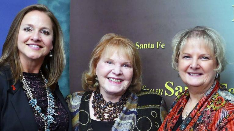Report From Santa Fe, Produced by KENW: NM Reps. Debbie Armstrong(D) & Rebecca Dow(R)