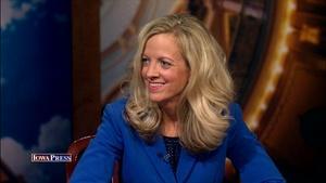 Senator Janet Petersen