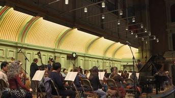Albany Symphony's David Alan Miller on Innovation