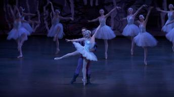 This Week at Lincoln Center: New York City Ballet