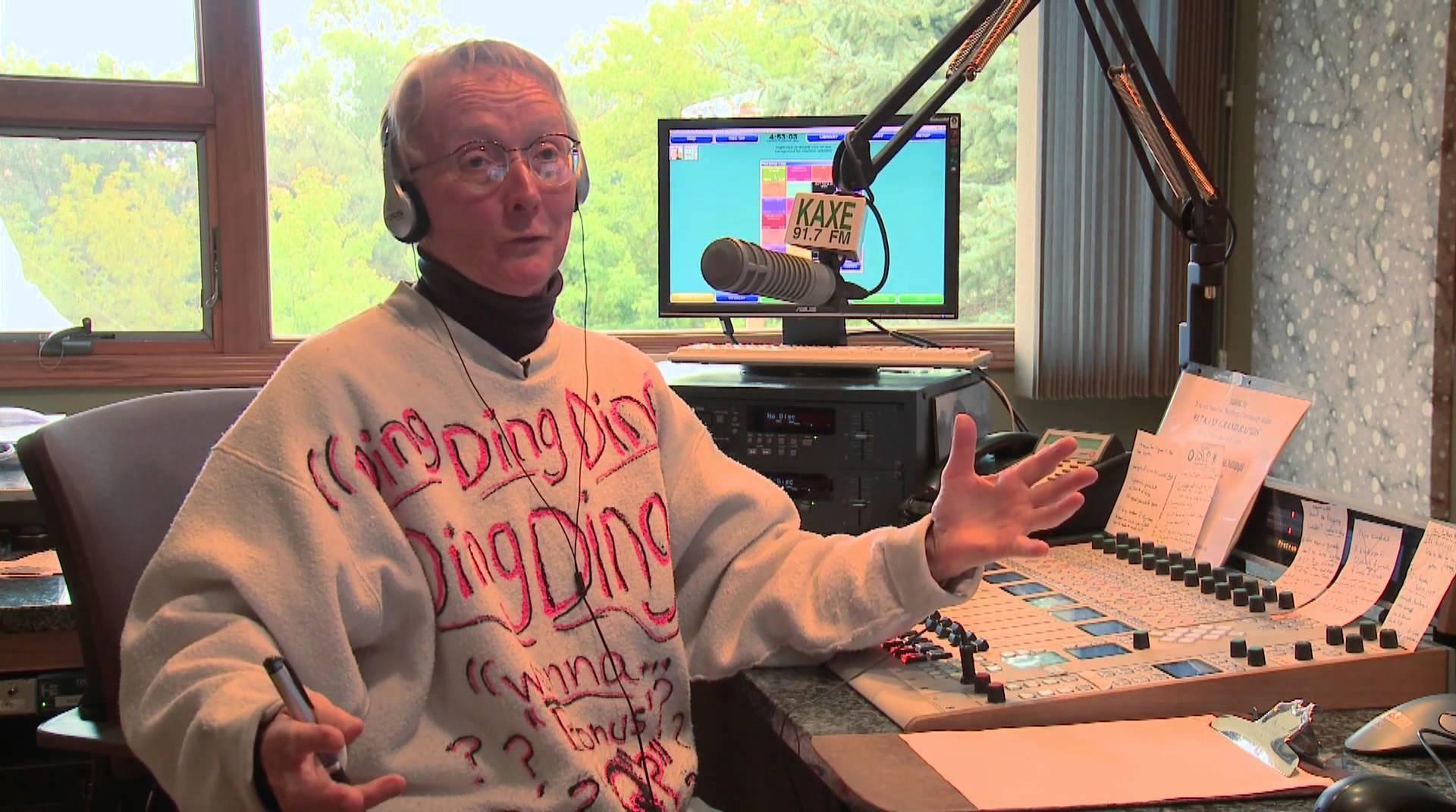 Northern Community Radio KAXE/KBXE