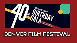 Denver Film Society turns 40
