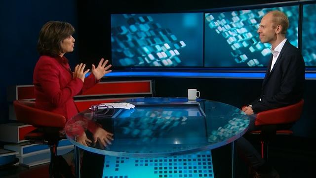 Amanpour: Mona Charen and Alexander Betts