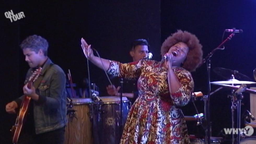 The Suffers image